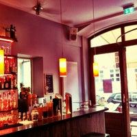 Das Foto wurde bei Burger & Bier von Raimund V. am 7/29/2012 aufgenommen