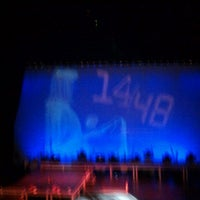 Photo taken at ACT Theatre by Jason P. on 1/15/2012