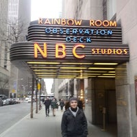 1/14/2012にJordan P.がThe Tour at NBC Studiosで撮った写真
