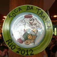 Foto tomada en Restaurante Toca da Traíra por Fabrício F. el 6/10/2012