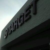 Photo taken at Target by Matthew W. on 9/14/2011