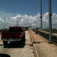 Photo taken at Silver Beach Bridge by Pat A. on 7/2/2011