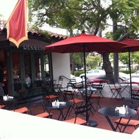 Photo taken at Renaud's Patisserie & Bistro by Todd B. on 9/20/2011