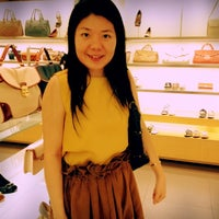 Photo taken at Charles & Keith by cherry j. on 3/6/2012