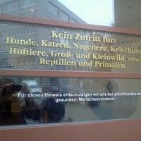 Photo taken at Hahn Bäck by Anja L. on 11/15/2011