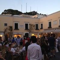 8/5/2012にMarco I.がPiazza Umberto Iで撮った写真