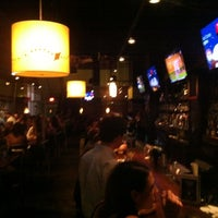 Photo taken at Bar Louie by Grant G. on 5/26/2012