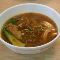 Photo taken at Taiwan Recipe by 骐 骐. on 10/4/2011