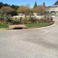 Photo taken at Norfolk Botanical Garden by Desiree R. on 4/3/2012