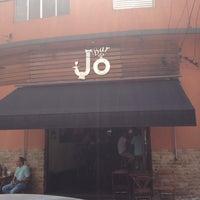 Photo taken at Bar do Jô by Carlos F. on 3/15/2012