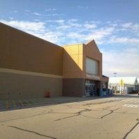 Photo taken at Walmart Supercenter by Kaylyn S. on 9/28/2011