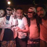 Photo taken at Cosmic Cafe by Pokky147 L. on 9/2/2011