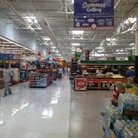 Photo taken at Walmart Supercenter by Katherine on 6/17/2012