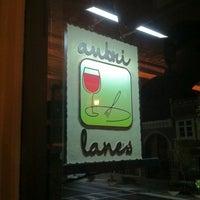 Photo taken at Aubri Lane's by Tabitha L. on 9/28/2011