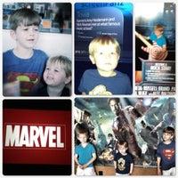 Photo taken at AMC Baton Rouge 16 by Hardie M. on 5/5/2012