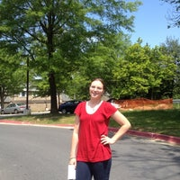 Photo taken at Uniformed Services University of the Health Sciences by John A. on 5/3/2012