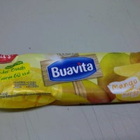 Photo taken at Jakarta Fruit Market by mayuko w. on 1/22/2012