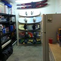 Photo taken at Lake Hava-brew Haus by Daniel W. on 4/14/2012