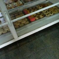 Photo taken at Panaderia el Fenix by Marta G. on 1/14/2012