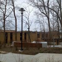 Photo taken at University Union by AK S. on 1/4/2012