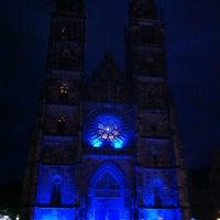 Foto tirada no(a) Blaue Nacht Nürnberg por Constantin A. em 5/28/2011