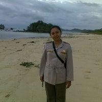 Photo taken at KKP kelas II Mataram by Rila H. on 11/23/2011