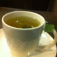 Photo taken at Starbucks by Stacy G. on 3/21/2012