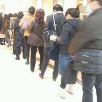 Photo taken at Johan 新宿ジョアン店 by Sakura O. on 3/29/2012