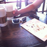 Photo taken at Starbucks by Paolo B. on 10/13/2011