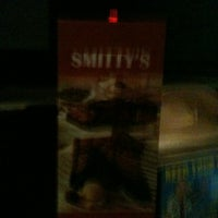 Photo taken at Smitty's Cinema by Jim P. on 7/28/2011