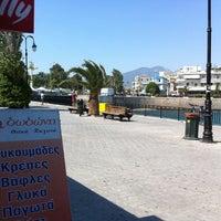 Photo taken at Cinema by Kostas M. on 8/25/2011