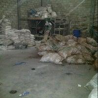 Photo taken at Factory UD. Bersaudara. by Jemsie B. on 4/11/2012