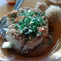 """Photo taken at Nasi Tim Pasar Pagi """"AYAUW"""" by Irman P. on 1/28/2012"""