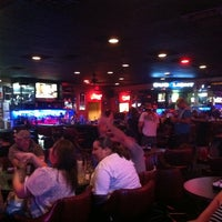 Photo taken at Theo's Grill & Bar by JJ A. on 9/11/2011
