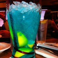 Photo taken at TGI Fridays by Sara M. on 5/25/2012