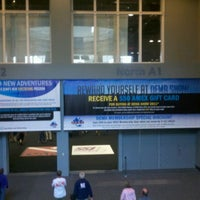 Photo taken at Dema 2011 by Felicia B. on 11/5/2011