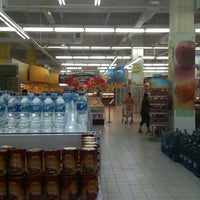 Photo taken at hypermart by Paulinus on 2/6/2011
