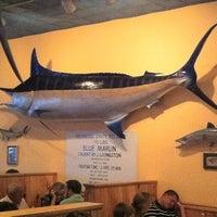 Foto tirada no(a) Big Fish Grill por Michael V. em 7/26/2011