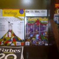 Photo taken at Barnes & Noble by Bob F. on 12/3/2011