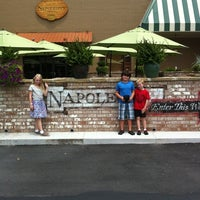 Photo taken at Napoleon's by Nathalie M. on 7/20/2011