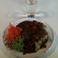 Снимок сделан в Amemoneparken bistro пользователем Johs S. 8/11/2011