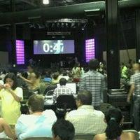 Photo taken at Centro Familiar Olivo by Adir B. on 5/27/2012