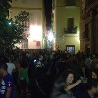 Photo taken at Barrio El pópulo by Adalberto C. on 7/22/2012