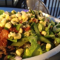 Photo taken at Chipotle Mexican Grill by Jordan G. on 5/24/2012