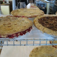 Photo taken at Williamsford Pie Company by 30 day D. on 3/26/2012