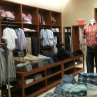 Photo taken at J.Crew Mercantile by Andrew O. on 8/4/2011