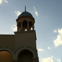 Photo taken at Regal Cinemas Cielo Vista 18 & RPX by Robin M. on 7/13/2011