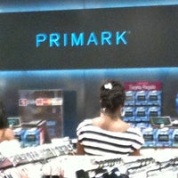 Photo taken at Primark by Carol P. on 5/18/2012
