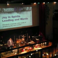 Photo taken at Revolution Hall by Steve on 12/11/2011