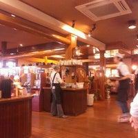 12/31/2011にHiroaki S.がコメダ珈琲店 本店で撮った写真